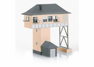 Bausatz Reiterstellwerk Kreuz <br/>Märklin 089601