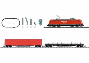 Startpackung Güterzug DB AG <br/>TRIX 11145