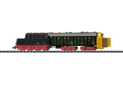 Dampfschneeschleuder DB <br/>TRIX 15422