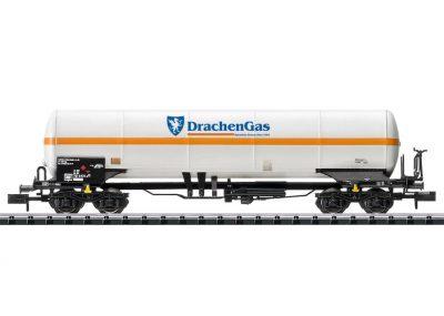 Gaskesselwagen Drachengas <br/>TRIX 15821