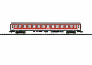 Personenwagen IRE DB AG <br/>TRIX 15858