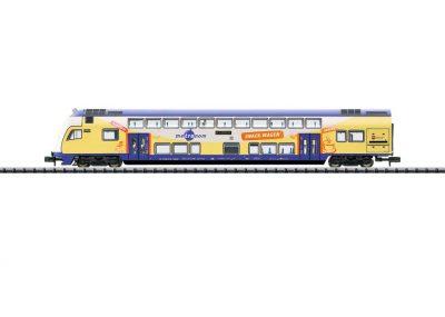Doppelstocksteuerwagen Metron <br/>TRIX 15944