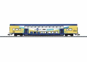 Doppelstockwagen Metronom <br/>TRIX 15945