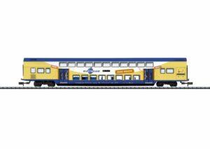 Doppelstockwagen Metronom <br/>TRIX 15946