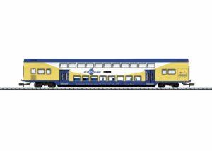 Doppelstockwagen Metronom 2.K <br/>TRIX 15947