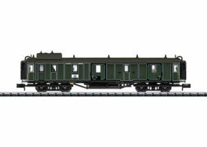 Schnellzug-Gepäckwagen K.Bay. <br/>TRIX 15968