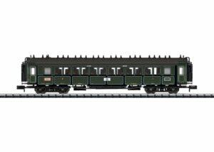 Schnellzugwagen 1./2.Kl.K.Bay <br/>TRIX 15969