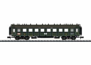 Schnellzugwagen 3.Kl.K.Bay.St <br/>TRIX 15970