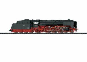 Dampf-Lokomotive BR 01 118 <br/>TRIX 16011