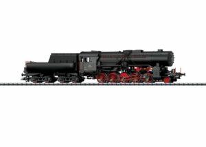 Güterzug-Dampflok BR 42 ÖBB <br/>TRIX 22345
