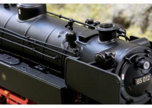 Dampflokomotive Baureihe 65.0 <br/>TRIX 22650