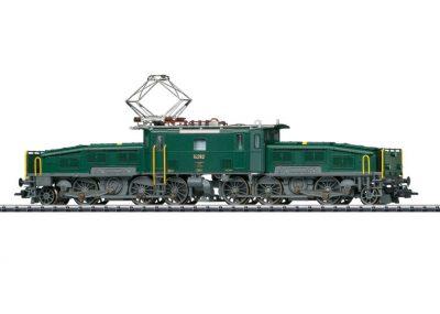 Rangier-Krokodil Serie Ce 6/8 <br/>TRIX 22967