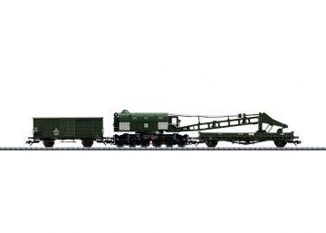 Dampfkran Ardelt 57t DB <br/>TRIX 23057 2