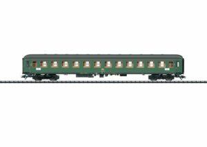 Schnellzugwagen 2. Klasse, DB <br/>TRIX 23448