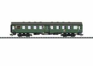 Umbauwagen 2. Klasse, DB <br/>TRIX 23492