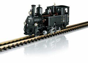 Dampf-Lokomotive G 3/4 Heidi RhB <br/>LGB 20274