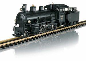 Dampf-Lokomotive G 4/5 RhB <br/>LGB 23530