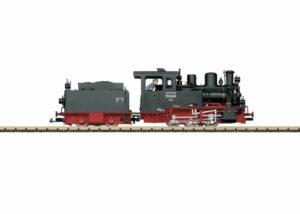 Dampf-Lokomotive 99 4652, RüBB <br/>LGB 24267