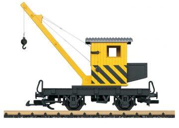Kranwagen <br/>LGB 40043 1