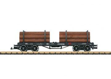 Rungenwagen DR <br/>LGB 41591 1