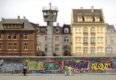 Betonmauer <br/>BUSCH 1016
