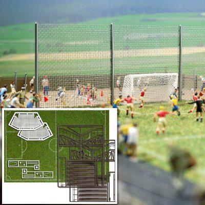 Fußballplatz <br/>BUSCH 1052