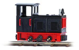 Diesel-Lokomotive »LKM Ns 2f« <br/>BUSCH 12121