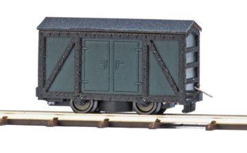 »Geisterwagen« mit Antrieb <br/>BUSCH 12190 1