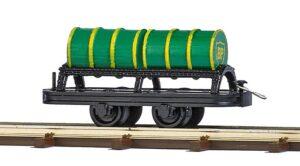 Fasswagen »BP« <br/>BUSCH 12238