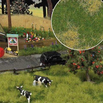 »Groundcover«-Bodendecker: Frühlingsaue <br/>BUSCH 1307 1