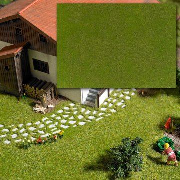 »Groundcover«-Bodendecker Maigrün/Graugrün <br/>BUSCH 1320 1