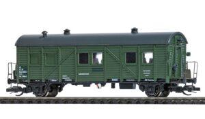 Behelfspersonenwagen MCi-43 DR <br/>BUSCH 34002