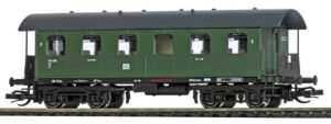 Personenwagen »Langenschwalbacher« DR <br/>BUSCH 34101