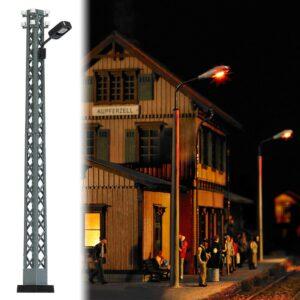 Gittermast-Leuchte <br/>BUSCH 4130