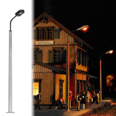 Betonmast-Leuchte <br/>BUSCH 4136