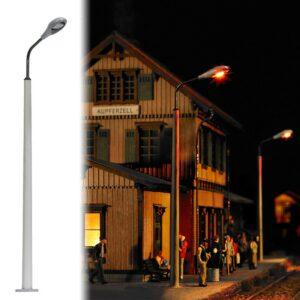 Betonmast-Leuchte <br/>BUSCH 4137
