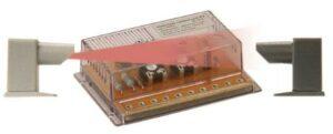 Zeitschalter mit Infrarot-Lichtschranke <br/>BUSCH 5961