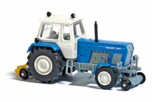 Zweiwege-Traktor TT           <br/>BUSCH 8698