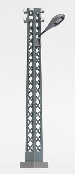 Gittermast-Leuchte <br/>BUSCH 8731