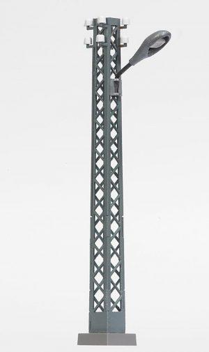 Gittermast-Leuchte <br/>BUSCH 8741