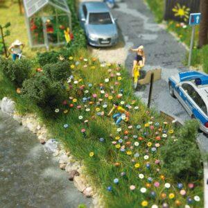 60 Sommerblumen               <br/>BUSCH 9785