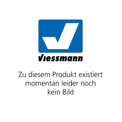 Glühlampen, rot, 1,8 mm, 16V, 2K, 2 Stück <br/>Viessmann 3508