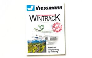 WINTRACK 11.0 3D -Update <br/>Viessmann 1007