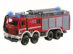 Feuerwehr Löschwagen Fktm <br/>Viessmann 1125