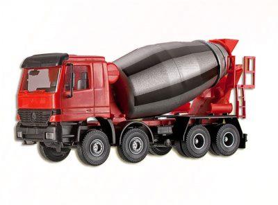Betonmischer-LKW mit rotie <br/>Viessmann 1133