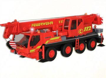 Feuerwehr Kranwagen Fktm <br/>Viessmann 1141 1
