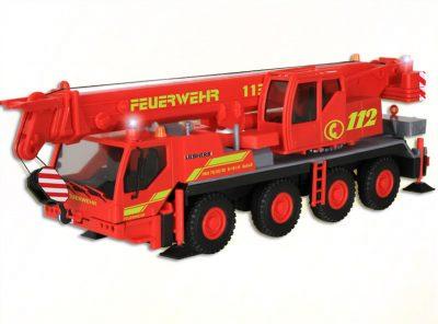 Feuerwehr Kranwagen Fktm <br/>Viessmann 1141