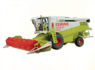 Mähdrescher CLAAS Fktm <br/>Viessmann 1259