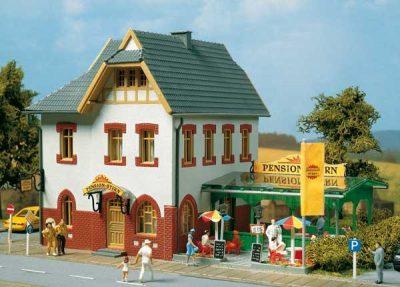 Pension Stern  <br/>Auhagen 11354