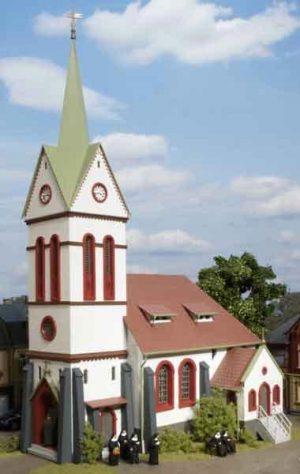 Stadtkirche  <br/>Auhagen 11370